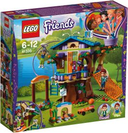 Friends - 41335 Mias Baumhaus