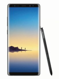 Galaxy Note 8 N950F Dual Sim 64GB