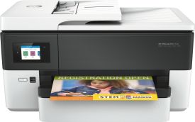 OfficeJet Pro 7720 Wide Format All-in-One-Drucker
