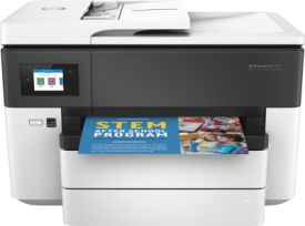 OfficeJet Pro 7730 Wide Format All-in-One-Drucker