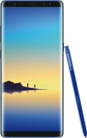 Galaxy Note 8 N950F 64GB