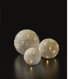 STT LED Ice Ball Set