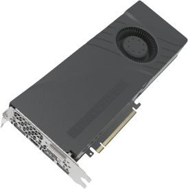 GeForce GTX 1080 8GB GDDR5 Blower