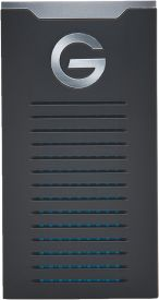 G-DRIVE mobile SSD R-Series 500GB