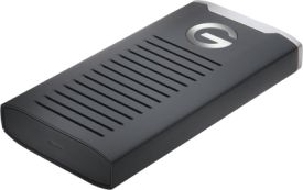G-DRIVE mobile SSD R-Series 2000GB