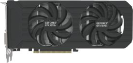GeForce GTX 1070Ti Dual Fan