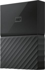 My Passport 2TB Gaming-Speicher für PlayStation 4