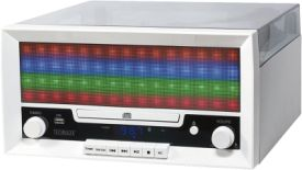 TX-94 Bluetooth LED LP-CD-Digitalisierer