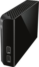 Backup Plus Hub 6TB HDD
