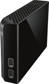 Backup Plus Hub 8TB HDD