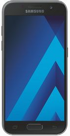 A320 Galaxy A3 2017 4G 16GB EU