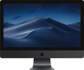 "iMac Pro 27"" with Retina 5K Display 3.2GHz 8-core Intel"