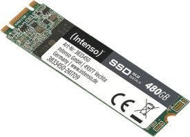 480GB M.2 SSD SATA III High