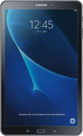 Galaxy Tab A 10.1 32GB Wi-Fi 2016 T580N