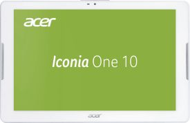 Iconia One 10 / B3-A32 LTE