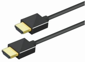 HDMI 2.0 Super Slim 1m