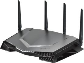 XR500-100EUS Nighthawk Pro Gaming-Router