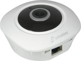 WLAN indoorcam_fisheye 360