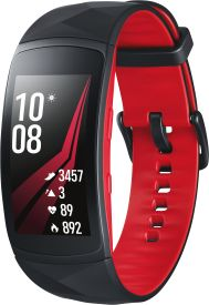Gear Fit 2 Pro Large R365 red