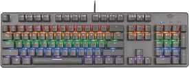 GXT 865 Asta Mechanical Keyboard DE