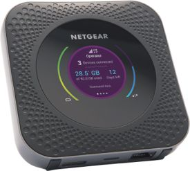 MR1100-100EUS Nighthawk Mobile Hotspot Router