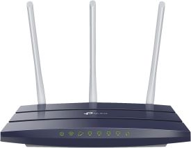 TL-WR1043N V5 450Mbps Wireless N Gigabit Router