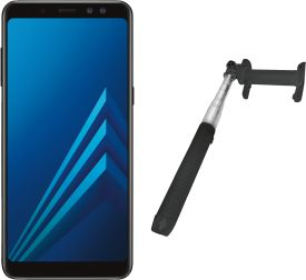 A530F Galaxy A8 Dual Sim + Pocket Selfie Stick