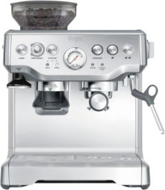The Barista Express - Espresso-Maschine