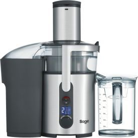 The Nutri Juicer Plus - Entsafter