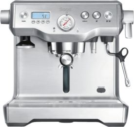 The Dual Boiler - Espresso-Maschine