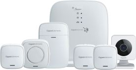 Elements Alarm System L mit Smart Camera