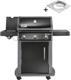 Spirit E-320 Original GBS Gas Grill