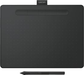 Intuos M Bluetooth
