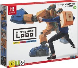 Labo: Toy-Con 02 Robo-Set
