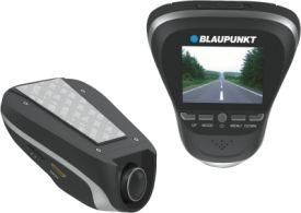 BP 2.5 FHD Dashcam