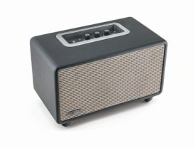 HFG411BT Retro Lautsprecher Bluetooth