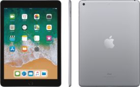 iPad Wi-Fi 32GB