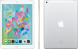 iPad Wi-Fi + Cellular 32GB