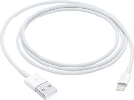Lightning to USB-A Cable (1m)