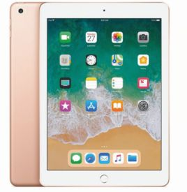 iPad Wi-Fi 128GB (2018)