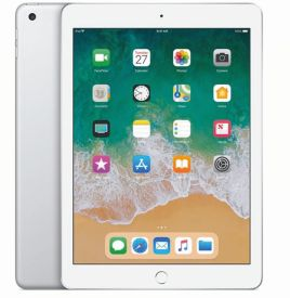 iPad Wi-Fi + Cellular 128GB (2018)