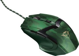 GXT 101D Gav Optical Gaming Mouse - jungle camo