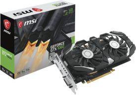 GeForce GTX 1060 6GT OCV1