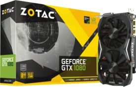 GeForce GTX 1080 8GB Mini
