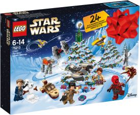 Star Wars™ - 75213 StarWars™ Adventskalender