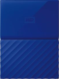 MY PASSPORT 2TB