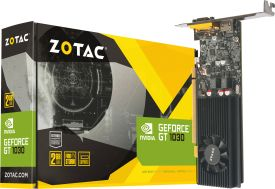 GeForce GT 1030 2GB LP