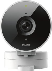 DCS-8010LH HD Wi-Fi Camera