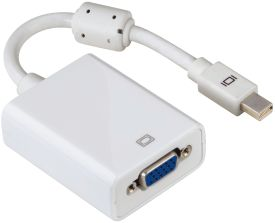 133488 Mini-DisplayPort-Adapter für VGA