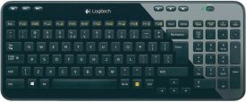 K360 Wireless Keyboard - Schweiz